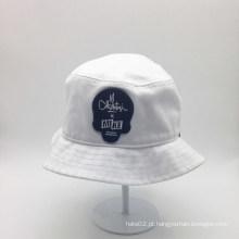 Chapéu feito sob encomenda da balde do lazer do bordado (ACEW179)