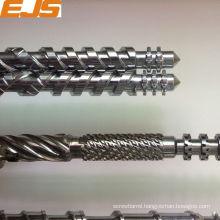 Iron based long service time PTA weld screw