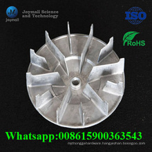 Custom Aluminum Alloy Die Casting with Heatsink Blade
