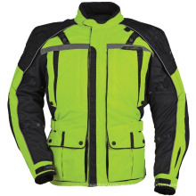 polyester Cordura jacket for men and women wholesale
