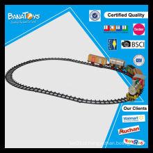 Brinquedo, brinquedo, luz, som, estrada ferro, brinquedo, trem