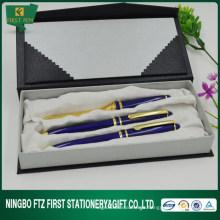 Classic Triple Pencil Case
