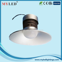 Luz do diodo emissor de luz do diodo emissor de luz luz industrial do armazém 50W