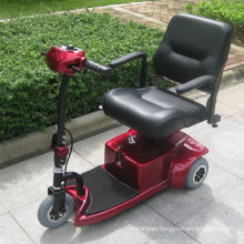 CE Approved Single Seat Electric Adult Mobility Tricycle (DL24250-1)