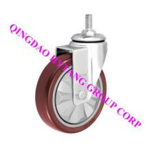 Roda do rodízio de segmento PU N330XXX