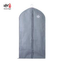 Boa qualidade Vestuário Dobrável Terno Bag para Armazenamento