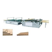 Automatic Corrugated Cardboard Laminator (QDF)