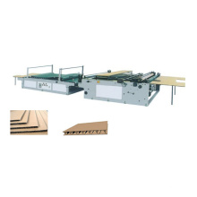 Laminador de papelão ondulado automático (QDF)