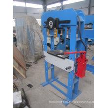 Tipo pórtico máquina da imprensa da loja da bomba de mão (HP-20S)