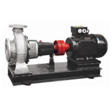 Horizontal Cantilever Stainless Steel Centrifugal Pump