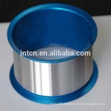 Good performance AgCdO silver alloy wires