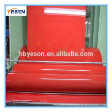 Diamond embossed PPGI color coated galvanized steel coil
