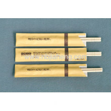 Travelling Ideal Portable Disposable Nontoxic Bamboo Chopsticks