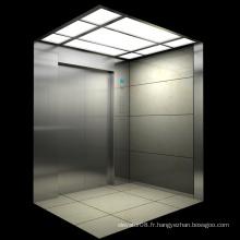 Ascenseur à passagers bon marché