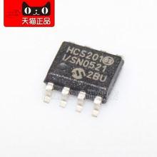 BZSM3-- SOP-8 HCS201 rolling code (genuine original) Electronic Component IC Chip HCS201-I/SN