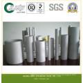 Fabricante AISI 316 Tubo de aço inoxidável soldado sem costura