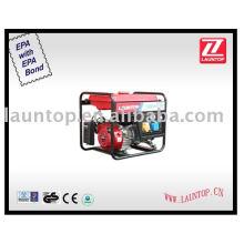 Бензиновый генератор 2,3 кВт