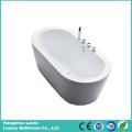 Fashion Design Normal Acrylic Freestanding Bathtub (LT-2S)