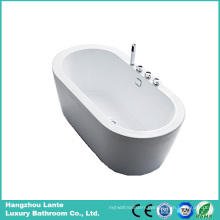 Fashion Design Normal Acrylic Freestanding Bathtub (LT-2S)