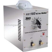 BX6 AC Edelstahl tragbare ARC SCHWEISSMASCHINE