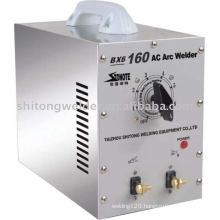 BX6 AC stainless steel portable ARC WELDING MACHINE