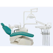 2016 Style Suntem 302 Dental Unit Low-Mounted