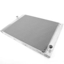 Auto Radiator Cooling System  Aluminum Radiators Central Heating Radiator 17117519209 For BMW