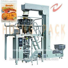 HS 398 machine d'emballage au sucre / machine d'emballage / machine d'emballage / machine de remplissage