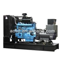 ShangChai 50KVA / 40KW grupo electrógeno diesel con control ISO