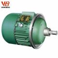 Motor de guincho de cabo de aço ZD 1.5KW