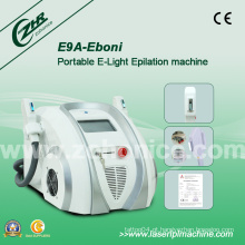 E9a Equipamento Elight Beauty IPL e RF