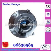 De China Proveedor Cojinete del eje de la rueda delantera para las piezas de automóvil Chevrolet Epica 96639585