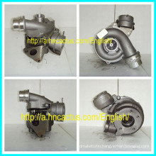 BV39 54399880070 54399700070 Kits Turbocharger for Renault K9k Engine