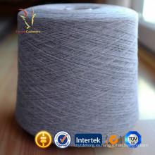 Hilado de visón hilado de lana de cachemira hilado a mano