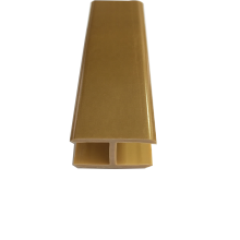 Kitchen Cabinet Furniture PVC Flexible Joint Connector