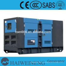 200квт дизельный генератор Deutz(заводская цена)