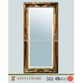 Rectangular Classic Extra Large Floor Mirror