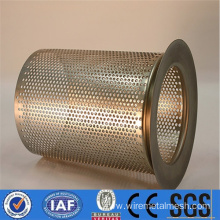 12.7mm Thick Perforated Metal Mesh