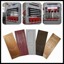 MDF door skins/ Multi layers door skin presses