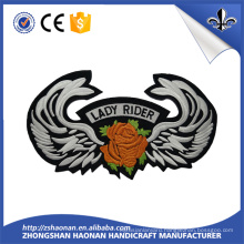 Guangdong Factory Direct Sale Good Quanlity Woven Label