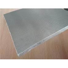 3003h18 Núcleo de aluminio de la puerta del panal