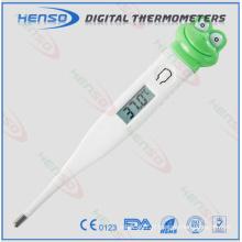 Thermomètre numérique pour bébé