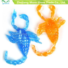 Hot Sale TPR Sticky Animal Toys Party Favors Novelty Toys