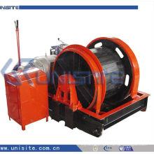 Marine hydraulic mooring winch(USC-11-021)