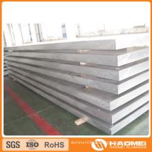20mm 5083 Aluminiumblech für Öltankwagen