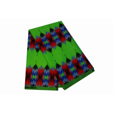 100% polyester African wax prints fabric