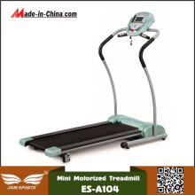 Body Fit Home Use Treadmill elétrica, Treadmill Pequenos Hot Sale