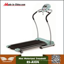 1,5 HP Popular vida pequena Fitness esteira para venda