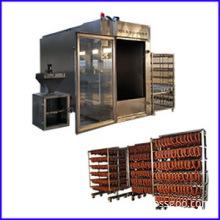 Smoker Oven | Smoked Furnace | Smokehouse