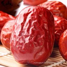 Meilleur prix vente chaude dates chinoises fruits